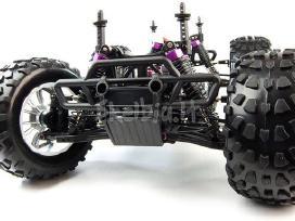 Naujas rc 1:10 monstro modelis (ne žaislas) - nuotraukos Nr. 8