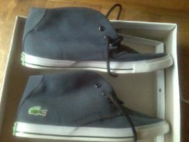 Nauji Lacoste vyriški batai. 40 dydis.