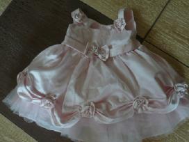 Supirines suknites maziai princesei.