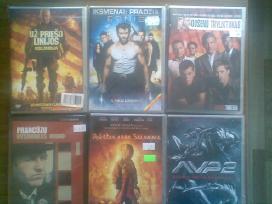 Forum Cinemas Dvd filmai