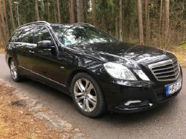Mercedes Benz E350 Cdi S212