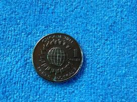 1 Dollar Australija