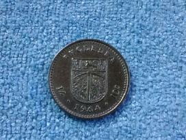 10 centu Rhodesia