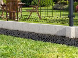 Segmentinės tvoros. Aukšta kokybė, gera kaina - nuotraukos Nr. 6