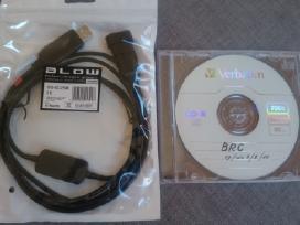 Stag ir Brc dujų diagnostinis kabelis su programom