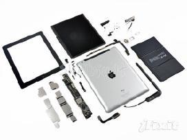 Apple iPad atsargines dalys Panevežyje