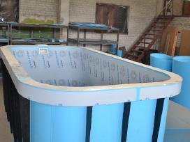Lauko vidaus - baseinas, baseinai, baseinu gamyba.