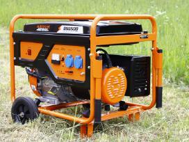 Elektros generatorius Astor 5,5kw