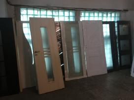 Vidinių durų išardavimas iš sandėlio nuo 3 Eur