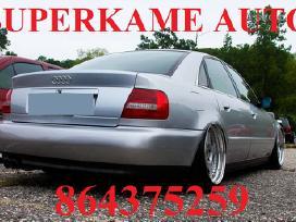 Superkame Automobilius Iki 300€