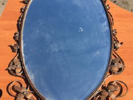 Ranku darbo veidrodis
