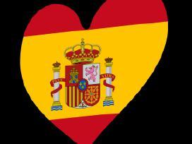 Ispanų kalba individualiai arba per Skype