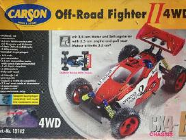 Fighter 2 (off-road) 4wd
