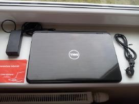 Perku ** Dell ** laptopus **