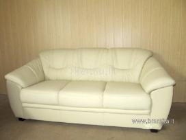 Naturalios odos sofa- lova savona