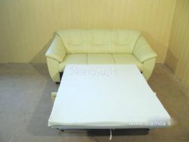 Naturalios odos sofa- lova savona - nuotraukos Nr. 3