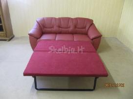 Naturalios odos sofa- lova savona - nuotraukos Nr. 4