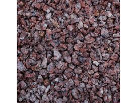 Dekoratyvinė granito skalda - 2/8, 5/8, 8/16 mm
