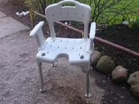 Išsiardanti kėdė žmonėms su negalia, Senyviems,