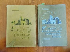 Mano ekspedicija į Vidurinę Aziją - K. Aris.1934m.
