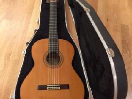 Klasikine Gitara Cordoba 40-r 2031305 Espana