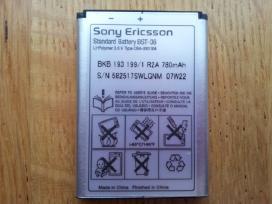 Sony Ericson