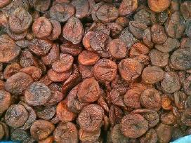 Riešutai / džiovinti vaisiai / sėklos / aliejus - nuotraukos Nr. 8