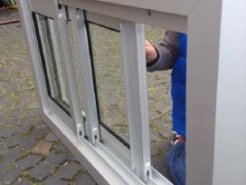 Žiemos sodo, terasos, lodžijų, balkonų stiklinimas - nuotraukos Nr. 9