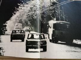 Senos knygos - nuotraukos Nr. 3