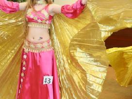 Sportinių šokių apranga