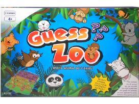 Stalo žaidimas - Atspėk gyvūną - 10 - nuotraukos Nr. 11