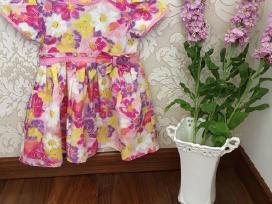 Puošni suknelė 1-2m. mergytei