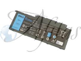 Dell baterijos Inspiron 3451 3551 M5y1k K185w
