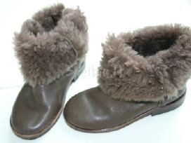 24 d. odiniai batai - nuotraukos Nr. 2