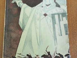 Vytauto Didžiojo Garbei. 1430 - 1930m.