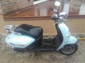 -Kita- -kita-, scooters / mopeds