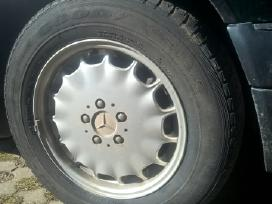 Mercedes benz R16 ratlankiai