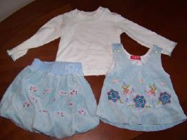 Nebrangiai, nauji ir dėvėti dukrytės drabužėliai. - nuotraukos Nr. 5
