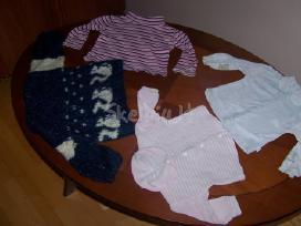 Nebrangiai, nauji ir dėvėti dukrytės drabužėliai. - nuotraukos Nr. 8