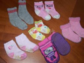 Nebrangiai, nauji ir dėvėti dukrytės drabužėliai. - nuotraukos Nr. 9