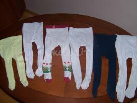 Nebrangiai, nauji ir dėvėti dukrytės drabužėliai. - nuotraukos Nr. 10
