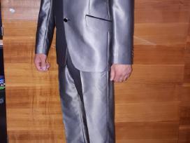 Vestuvinis vyriškas kostiumas