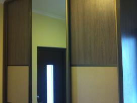 Korpusinių baldų gamyba