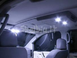 Auto led smd ksenonai automobiliui gera kaina - nuotraukos Nr. 10