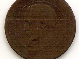 Prancuzijos monetos