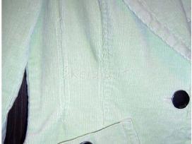 Stilingas suomiškas švarkas S d. - nuotraukos Nr. 2