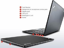 Thinkpad X1 Carbon i7 HD+ ir 2560x1440 Pvm Sąskait - nuotraukos Nr. 9