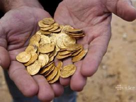 Monetų supirkimas