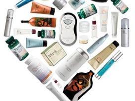 Nu Skin kosmetika ir prietaisai
