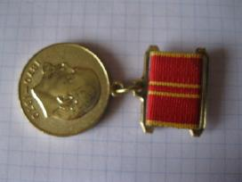 CCCP medalis.zr. foto. .